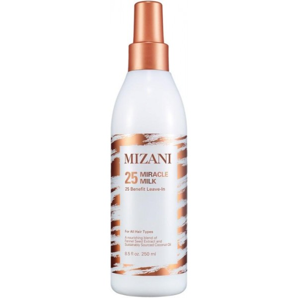 Mizani 25 Miracle Milk - 250 ml