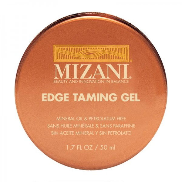Mizani Edge fierecilla Gel50 ML