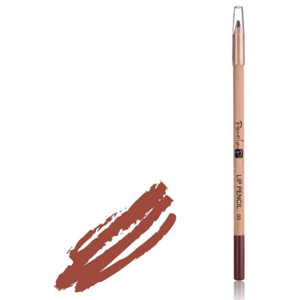 PaolaP Matita labbra Lip pencil N.3