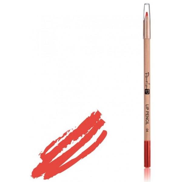 PaolaP Matita labbra Lip pencil N.4