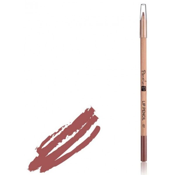 PaolaP Lip Contour Pencil N.7