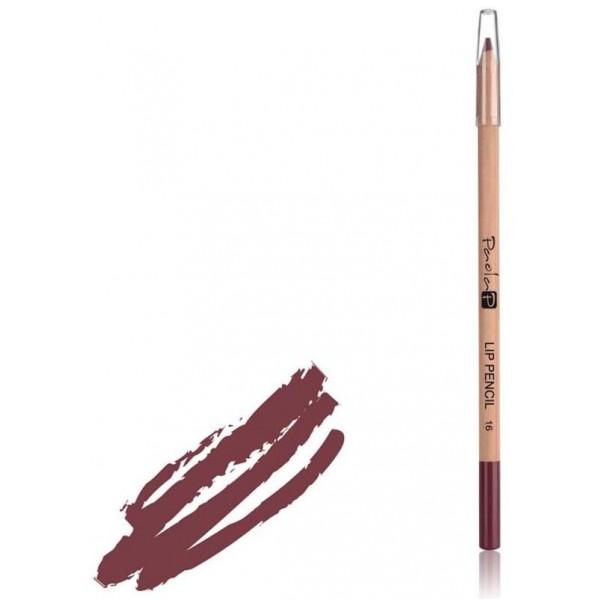 PaolaP Lip Contour Pencil N.16
