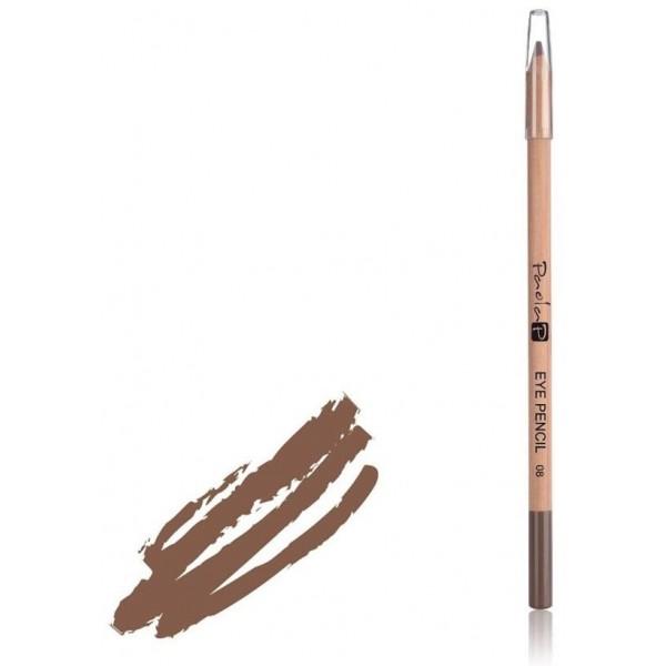 PaolaP Eye Contour Pencil Brown N.8