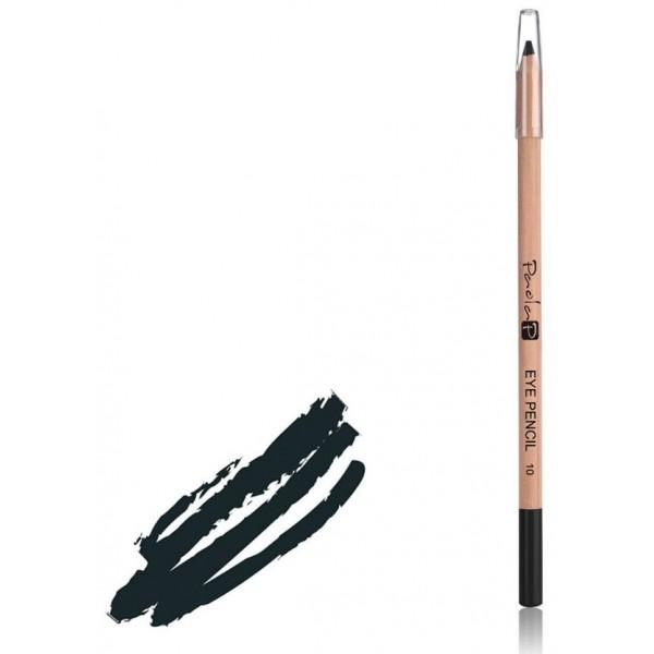 PaolaP Eye Contour Pencil Black N.10