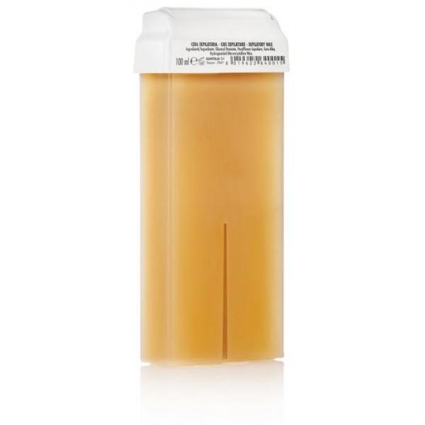Cera in ricarica monouso miele Xanitalia 100 ml