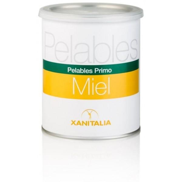 Cera Pelable Honey Pot Xanitalia 800 ml