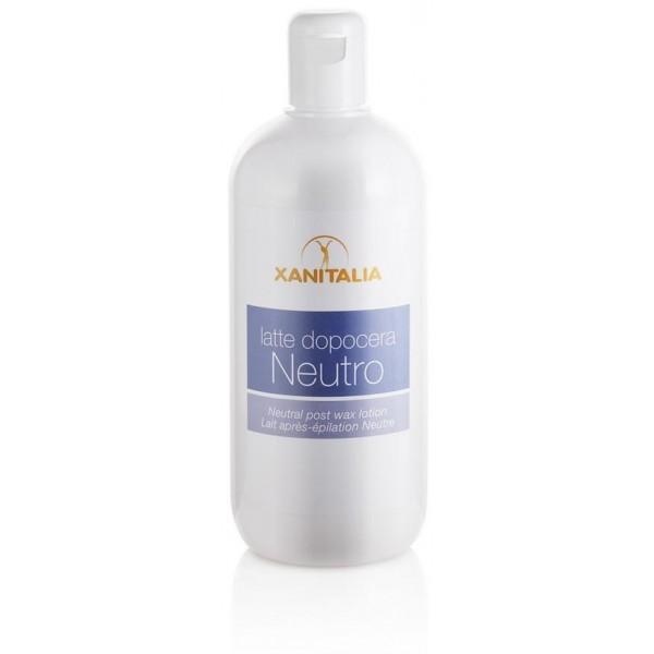Milk Post Hair Removal Neutral Xanitalia 500 ML