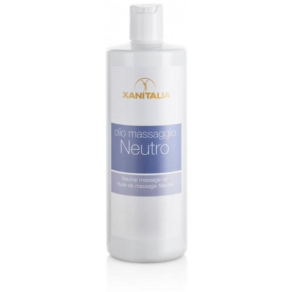 Huile Massage Xanitalia Neutre 500 ML