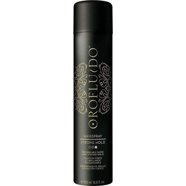 Revlon HairSpray Orofluido Fixation Strong 500 ml