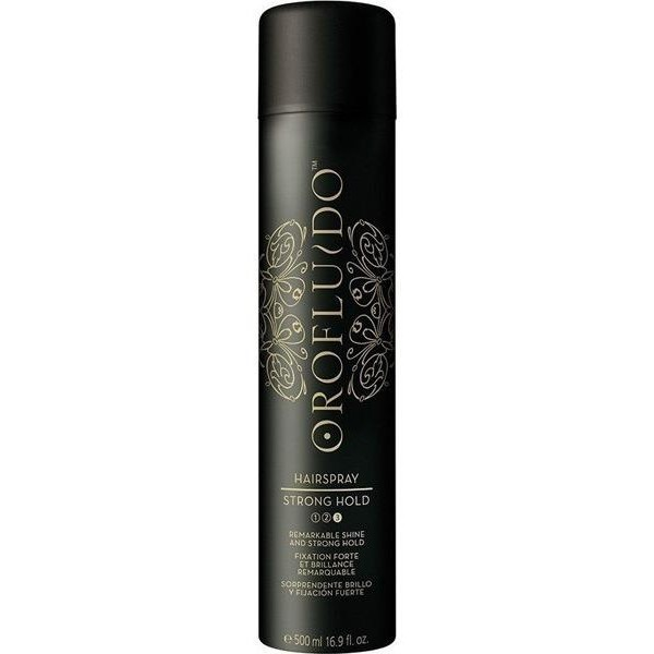 Revlon Orofluido Fixing Hairspray Strong 500 ml