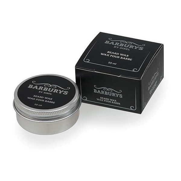 Barburys  wax per la barba -50 ml -