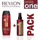 Uniq One Maintenance Pack