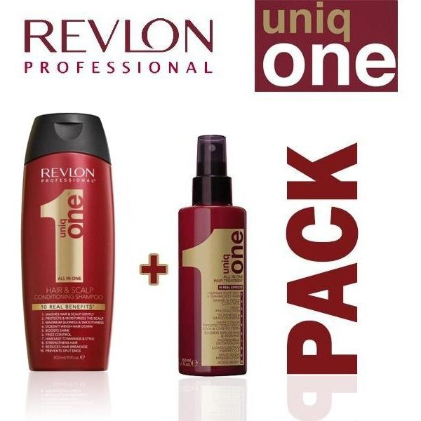 Uniq One Maintenance Pack