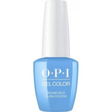 OPI Vernis Gel Color Nutcracker - Dreams Need Clara-fication 15 ml