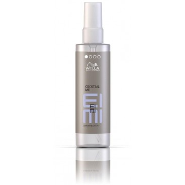 EIMI Wella Cocktail Me - Huile gel 95ml