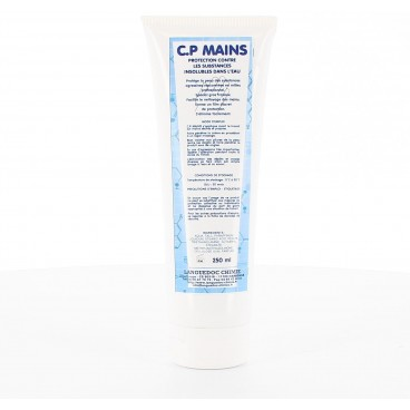 Crème Protection Mains invisible 250 ML