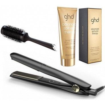 Pack Styler® ghd Gold®