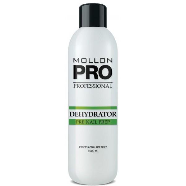 Primer Dehydrator Pre Nail Prep Mollon Pro 1000ml