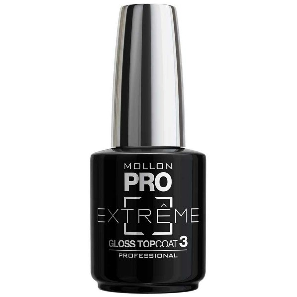 Far smalto Top Coat Gloss Mollon Pro