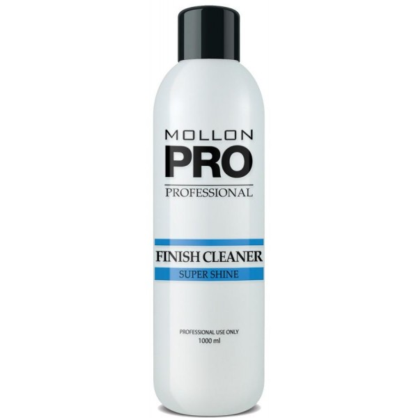 Finish Cleaner Super Shine Mollon Pro - 1000 ml