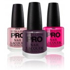 Classic Varnish 15 ml Mollon Pro (by color)