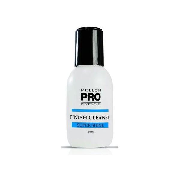 Terminación Súper Brillo Cleaner Pro 50ml Mollon