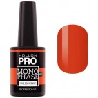 Vernis Semi-Permanent Monophase Mollon Pro 10ml Annika - 43