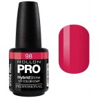 Vernis Semi-Permanent Hybrid Shine Mollon Pro 15ml Amélie - 98
