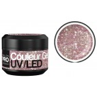 Gel UV de couleur Mollon Pro Crystal Shine - 13