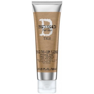 Tigi Bed Head For Men Thick Up Line Creame 100 ml