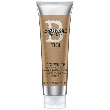 Tigi Bed Head For Men Dense Up Shampoing 750 ml