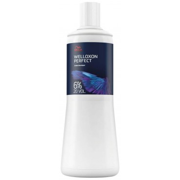 Welloxon Perfect 9% - 30V - 1000 ml