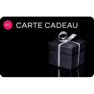 Carte cadeau 170 euros