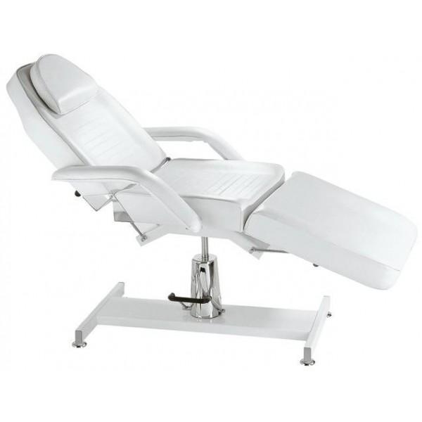 Multi-use hydraulic bedchair