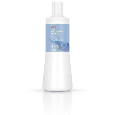 Welloxon Perfect 12% 40 V 1000 ml