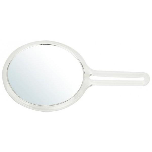 Specchio double face da trucco ingrandente  x 3