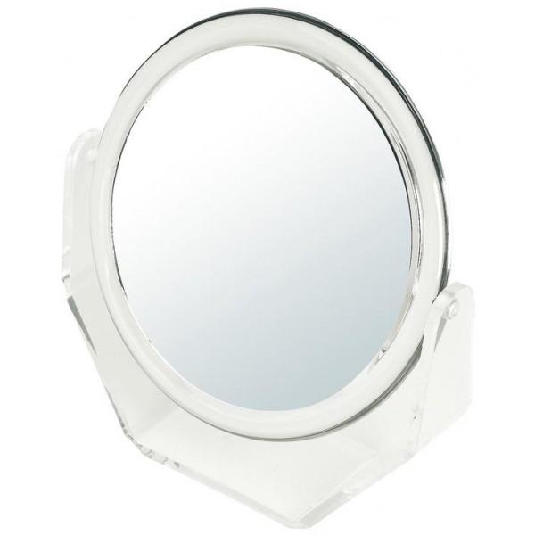 espejo de aumento en el pie X5