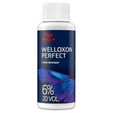 Welloxon Perfect 6% 20V 1000 ml