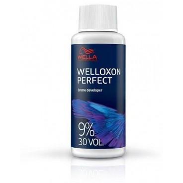 Welloxon Perfect 9% 30V 60 ml