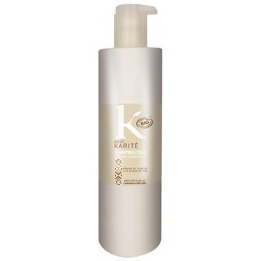 K Shea Cream Shampoo