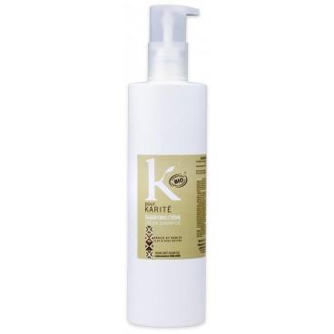 Shampooing Crème K pour Karité