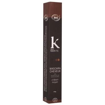 Mascara pour cheveux Ton sur Ton 4 K pour Karité