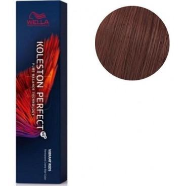 Koleston Perfect ME + Vibrating Red 5/5 Light Mahogany Chestnut 60 ML