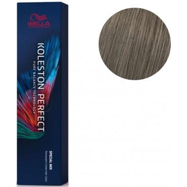 Koleston Perfect ME + Super Mix 60 ML 0/11 Silber