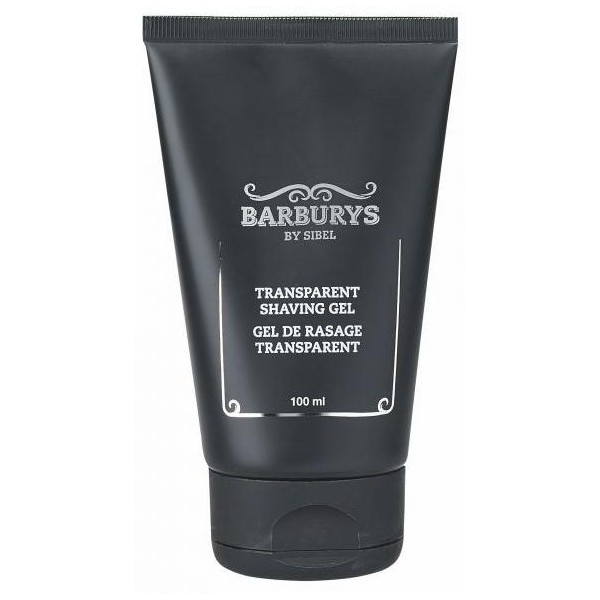 Gel di rasatura Barburys 100 ml