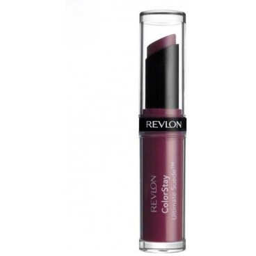 Image of Rossetto Revlon ColorStay ultimo Suede 047 armadio