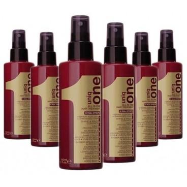 Pack 3 Sprays Uniq One Revlon 150 ML