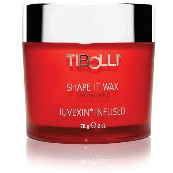 Wax Tibolli Shape It Wax 70grs