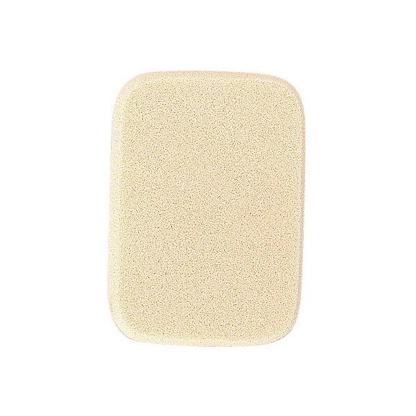 Sponge rectangular latex makeup x 2
