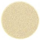 Sponge round latex makeup x 2